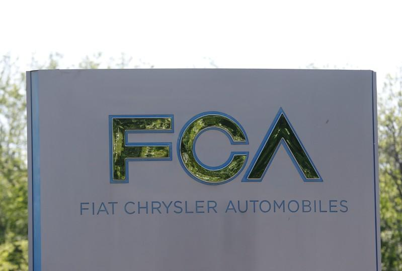 Fiat Chrysler confirms talks with French carmaker Peugeot
