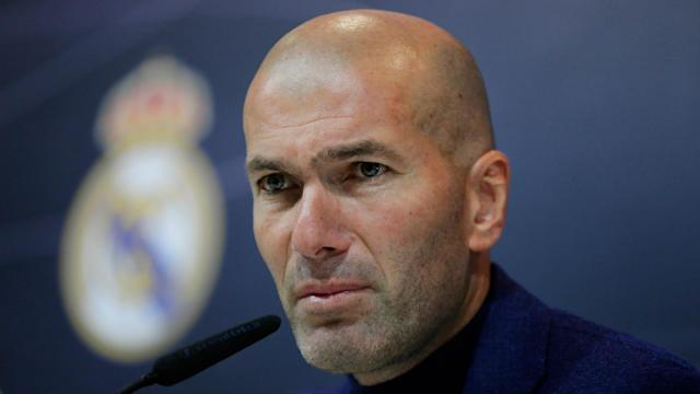 Ahead of a crucial Champions League fixture at Galatasaray, Zinedine Zidane is confident his Real Madrid team can produce a result.