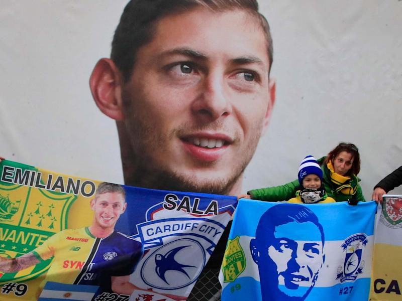 Nantes have accused Nantes of attempting to exploit Emiliano Sala's death: AP
