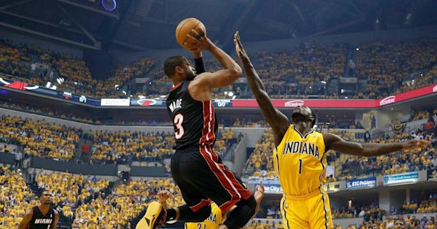 Who's the Heat's biggest rival?