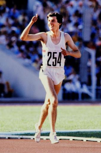 Coe has always displayed a tenacity to bounce back from defeats as he showed in winning 1500m gold in the 1980 Olympics days after a devastating loss in the 800m final