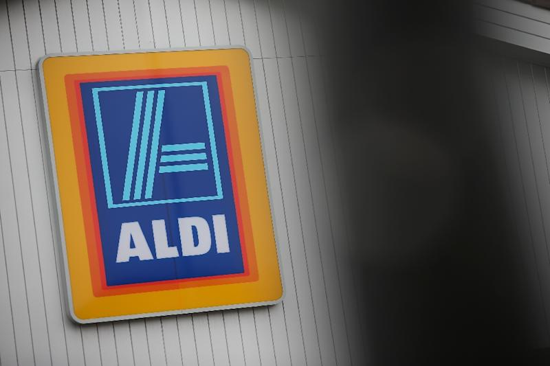 Aldi UK announced on Monday that it will invest £300 million ($389 million, 346 million euros) to revamp its stores over the next three years