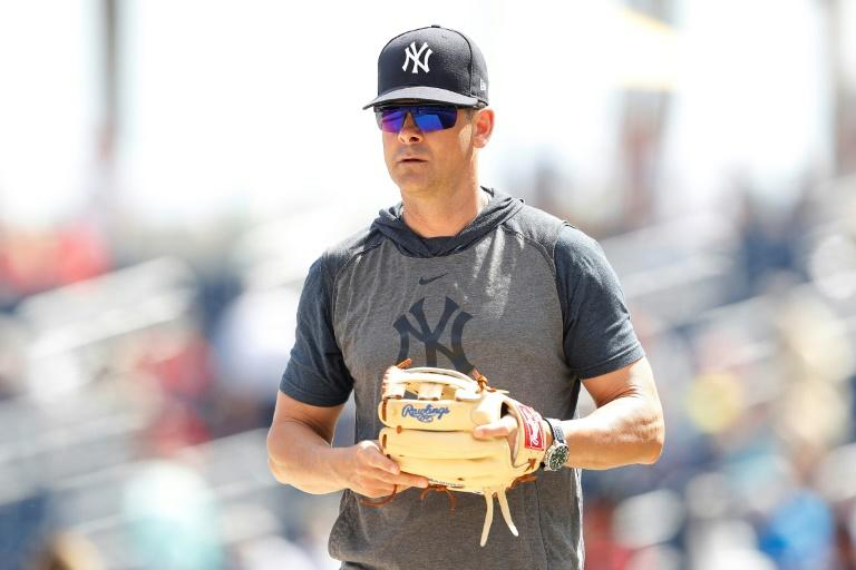 New York Yankees manager Aaron Boone expects a powerfully emotional game next year when the Yankees visit the New York Mets on the 20th anniversary of the September 11, 2001, terrorist attacks on New York