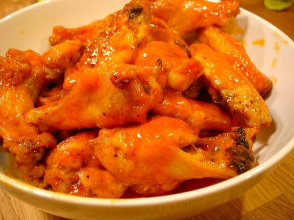 Myth Debunked: Spicy Food Doesn't Really Kill Taste Buds