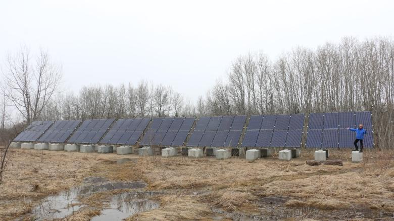 Montague considering solar farm for local rink