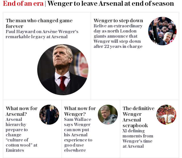 In rush to praise Arsene Wenger, George Graham's Arsenal feats are being overlooked
