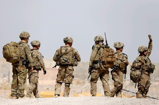Trump likely to announce modest troop increase for Afghanistan