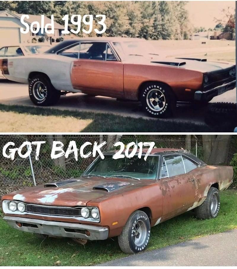 """<img src=""""1969-dodge-super-bee-1.jpeg"""" alt=""""A rare 1969 Dodge Super Bee with a colorful history """">"""