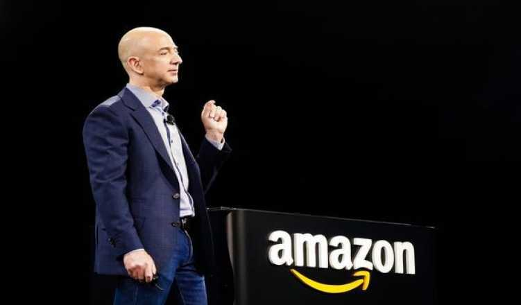 Saudi Arabia hacked Jeff Bezos' phone, shared personal information: Security chief