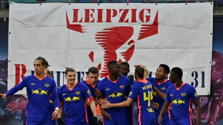 RB Leipzig are branching into India after signing a three-year partnership deal with FC Goa