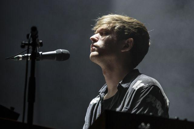 James Blake hints at a new single called 'You're Too Precious'