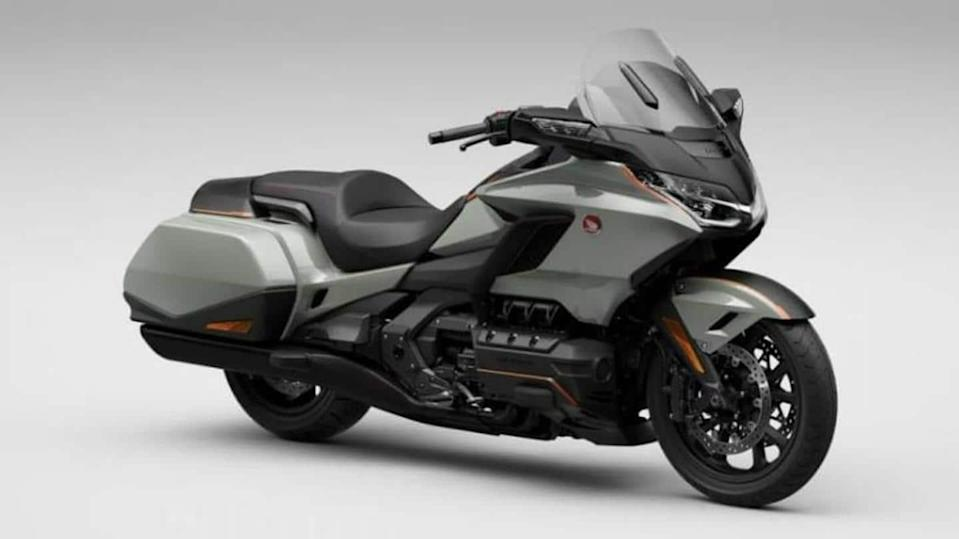 2021 Honda Gold Wing launched at nearly Rs. 17.5 lakh
