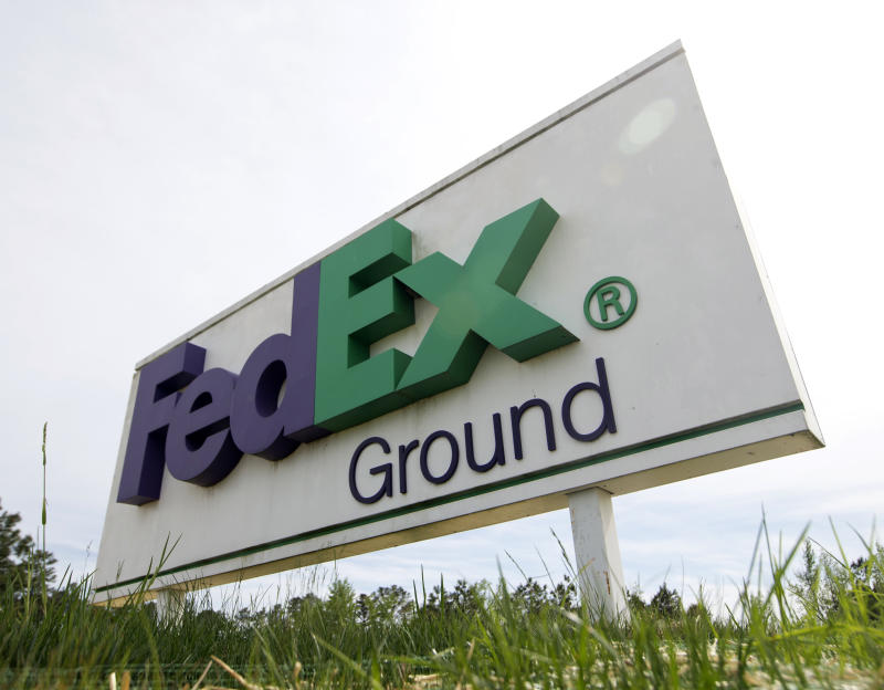 This Week: FedEx earns, home sales, 3Q GDP