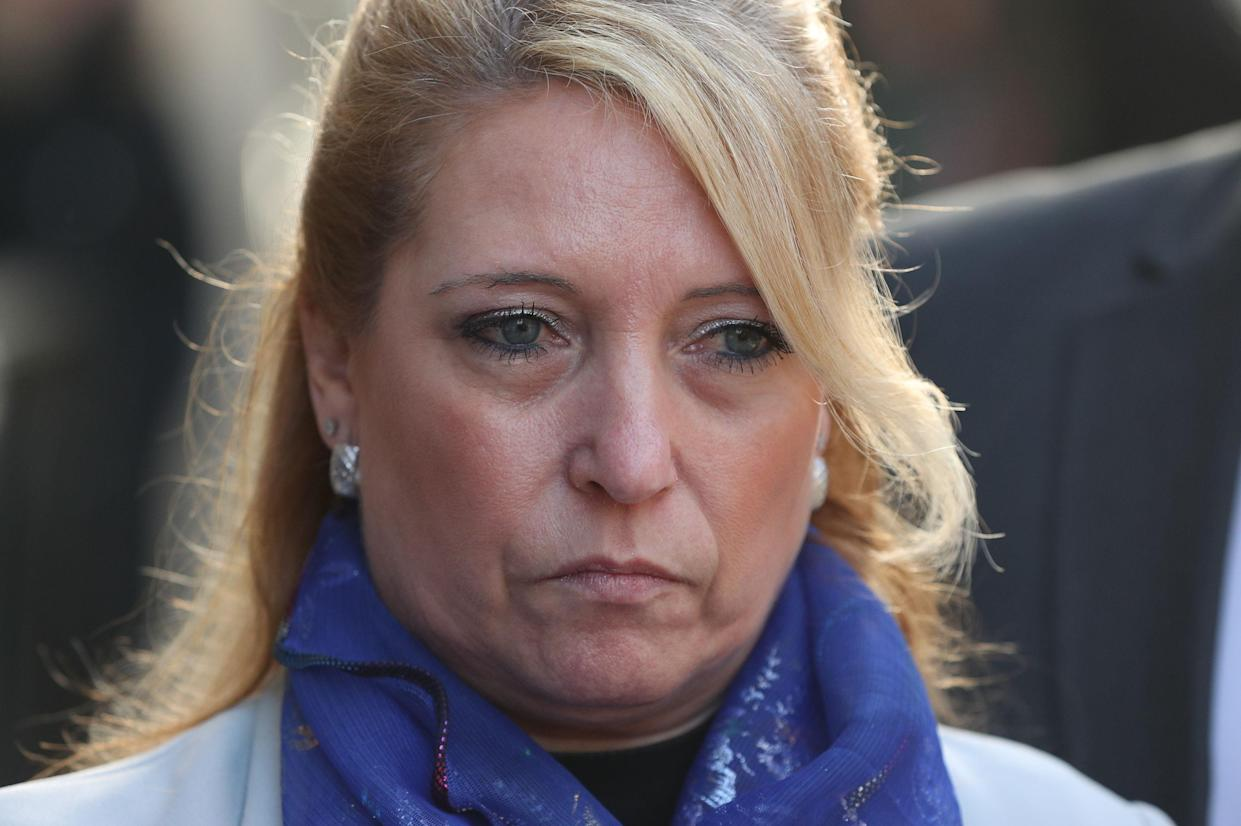 Mother of James Bulger to become grandmother for first