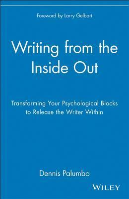 Picture of Writing from the Inside Out Book