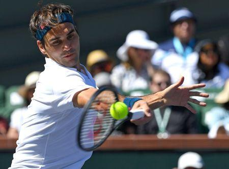 7d37172c51161 Federer and Nadal to clash in Indian Wells semi-final