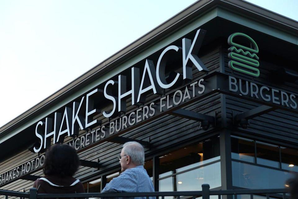 <p>It's likely Shake Shacks that exist inside malls or stadiums will be closed, but freestanding locations should be open. </p>