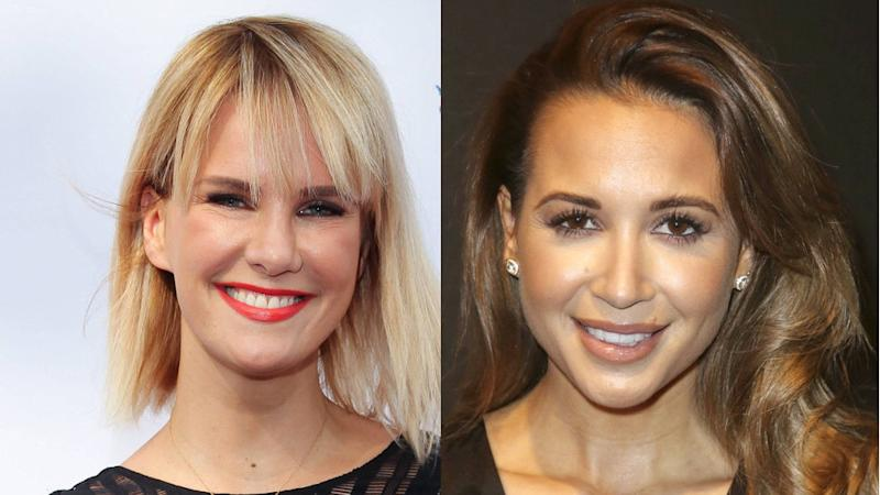 """Miss Germany 2018""-Wahl mit Monica Ivancan und Mandy Grace Capristo"