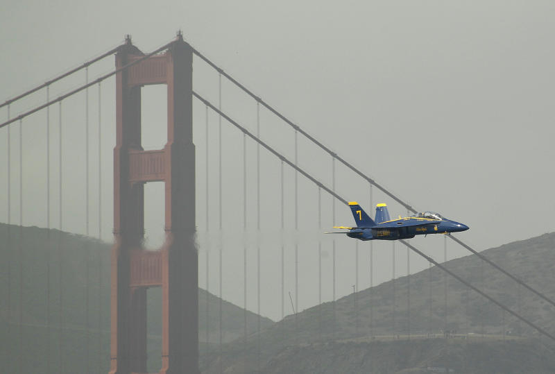 Giants, 49ers, yachts, fests: SF braces for crowds