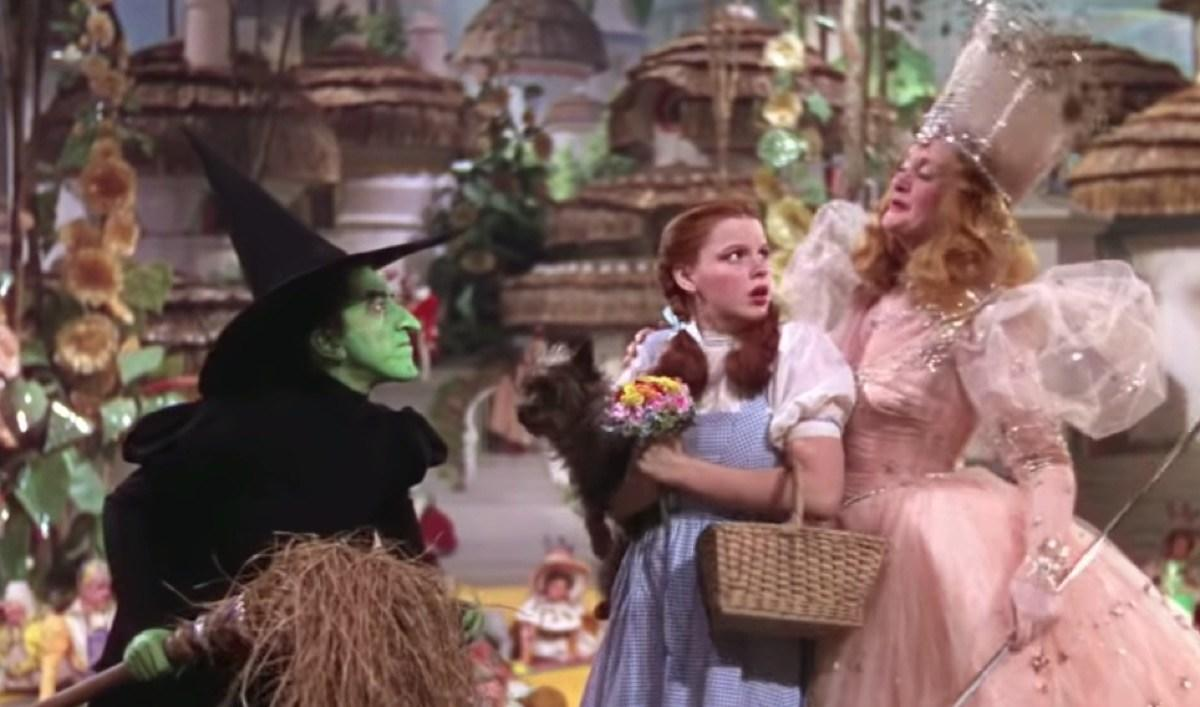 "There is no denying the influence of <strong>L. Frank Baum</strong>, whose 1900 novel <em>The Wonderful Wizard of Oz</em> and its subsequent sequels had a tremendous impact on children's literature and countless young minds. Still, it's the 1939 film, directed by <strong>Victor Fleming</strong>, that made <i>The Wizard of Oz </i>one of the most famous stories ever told. Few <a href=""https://bestlifeonline.com/best-american-movies/?utm_source=yahoo-news&utm_medium=feed&utm_campaign=yahoo-feed"">cinematic moments</a> have the same magic as the one in which <strong>Judy Garland's </strong>Dorothy steps into Oz, and her black-and-white world becomes awash in glorious Technicolor."
