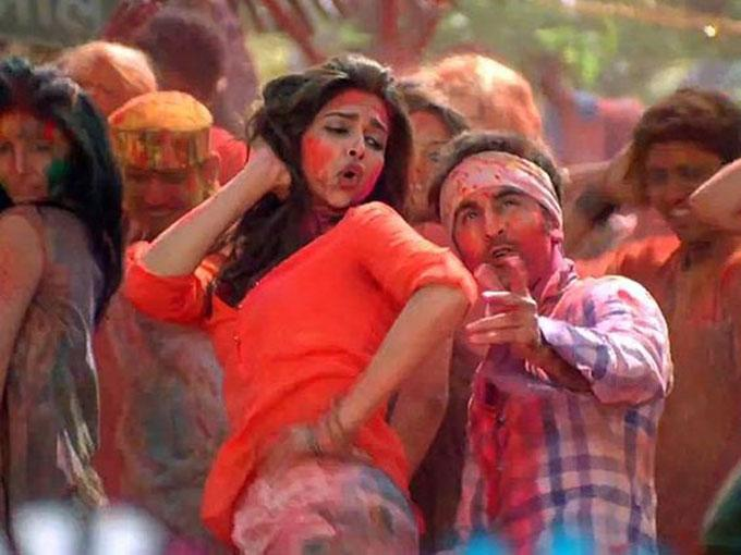 Holi Playlist: Top 10 songs to rock your Holi party