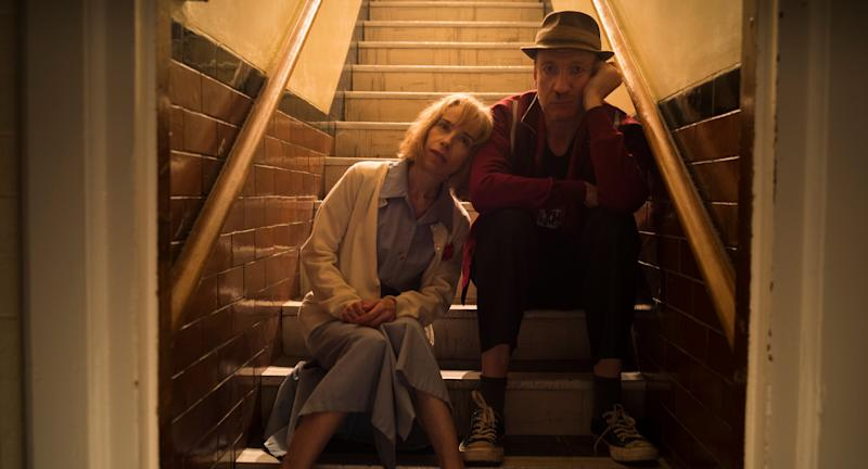 When Jane (Sally Hawkins) falls for Mike (David Thewlis), they become frolicking lovers in a French New Wave classicBulldog Film Distribution
