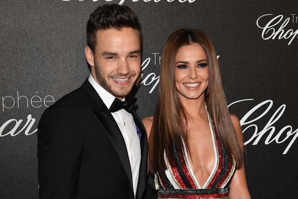 Liam Payne and Cheryl dated for two years between 2016 and 2018. (Venturelli/WireImage)
