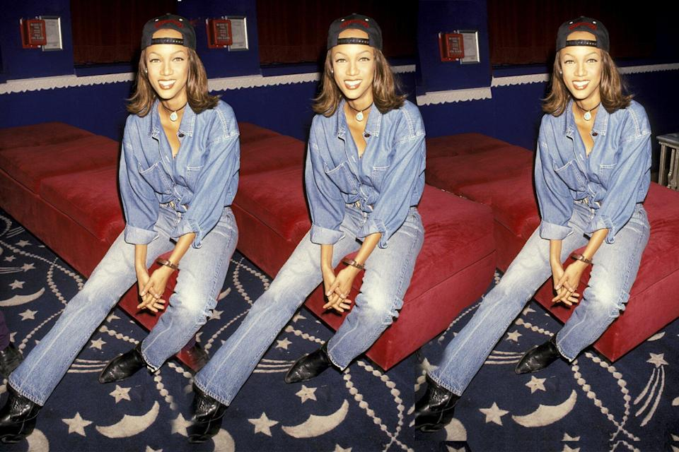 '90s Celebrity Outfits You Can Absolutely Still Wear Today