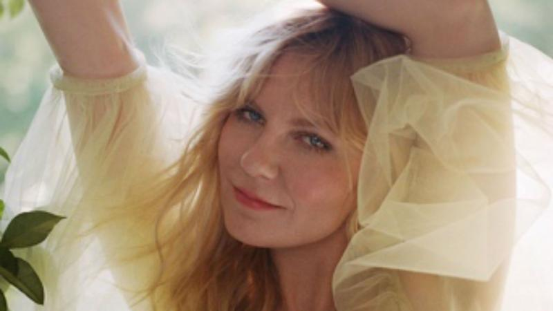 Kirsten Dunst Reveals She Hasn't Worked Out Since Giving Birth