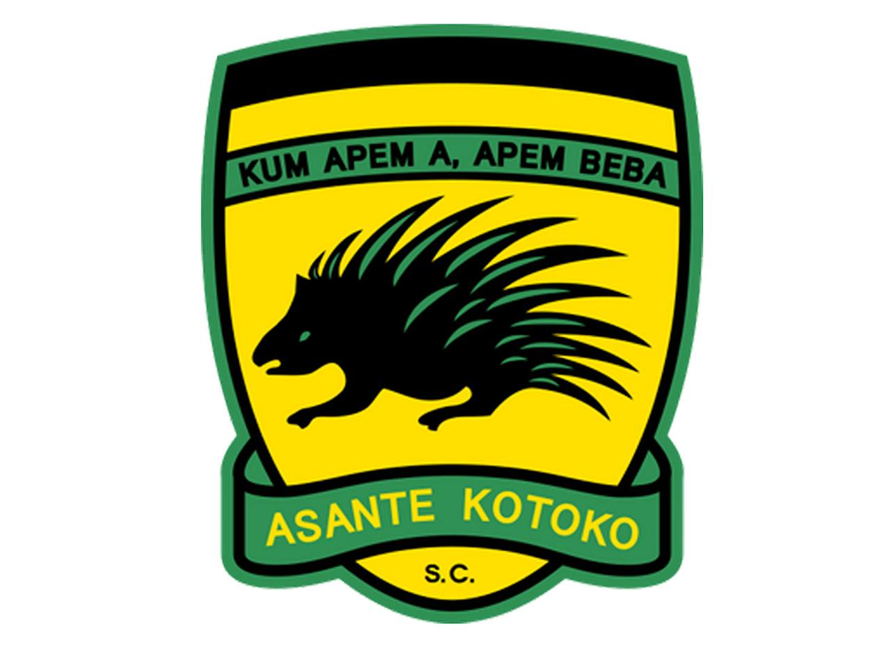 "<p>The name of the Ghanaian powerhouse (and two-time African champ) translates from the Twi language to ""Ashanti Porcupine."" The Ashanti kingdom lasted more than 250 years and became part of present-day Ghana. Its flag was yellow, black and green and its symbol, adopted in 1701, was the porcupine, whose numerous quills evoked the motto ""Kum Apem a, Apem Beba."" It means, ""Kill a thousand—a thousand will come.""</p>"