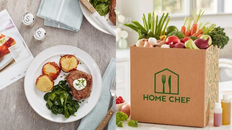 Best gifts to give yourself: HomeChef