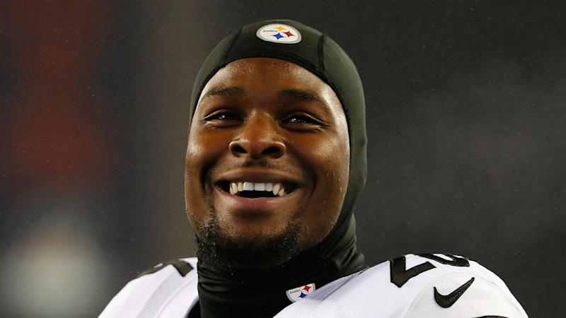 Le'Veon Bell can't attend Steelers fan's prom, school rules, citing arrest history