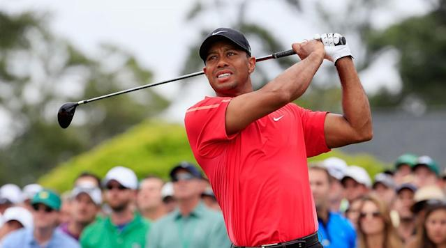 Golf Channel analyst Brandel Chamblee is optimistic that Tiger Woods will tee it up at the Masters.