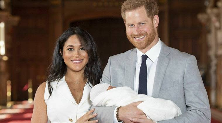 prince harry meghan markle step back as royals, british royal family prince harry meghan markle