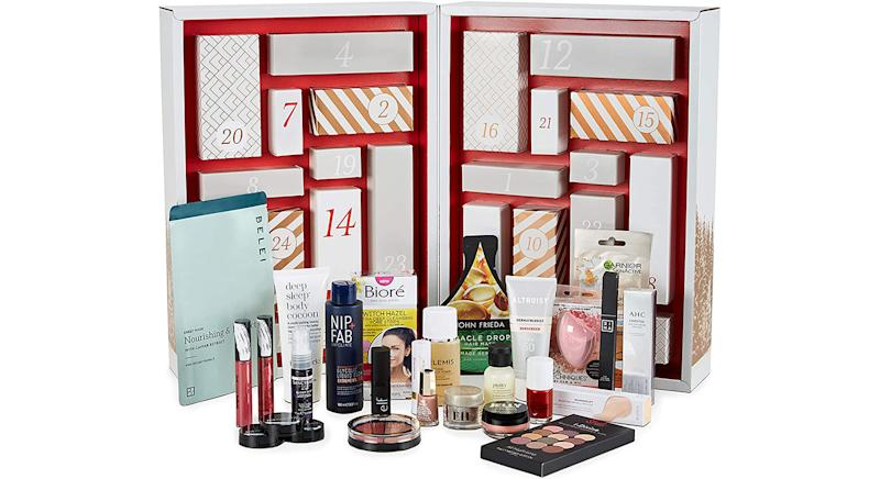 Amazon Beauty Advent Calendar 2020