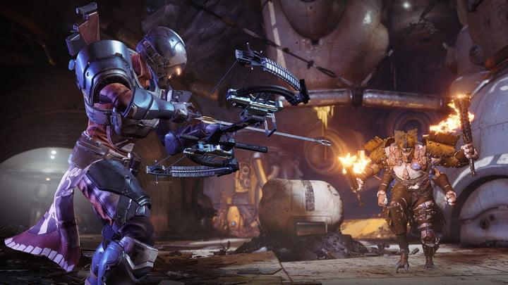 Everything You Need To Know About Destiny 2 Forsaken