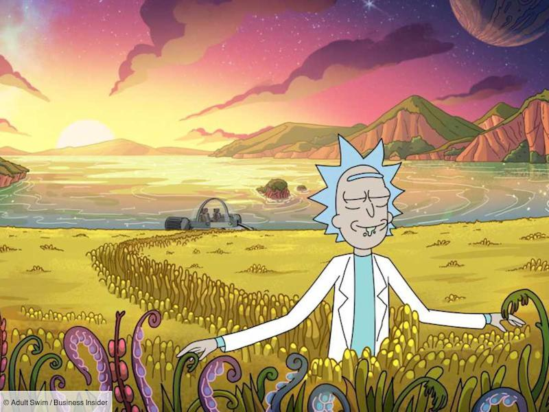 'Rick et Morty', 'The Walking Dead'... Les 10 séries les plus populaires en France en juin