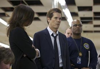 Ratings: 'The Following' Gains One; CBS and ABC Tie for First in Key Demo