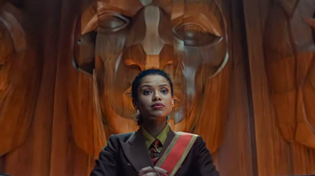 Ravonna Renslayer is a very important connection to Kang the Conquerer, who is expected to be the next