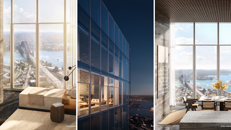 Images: Lendlease