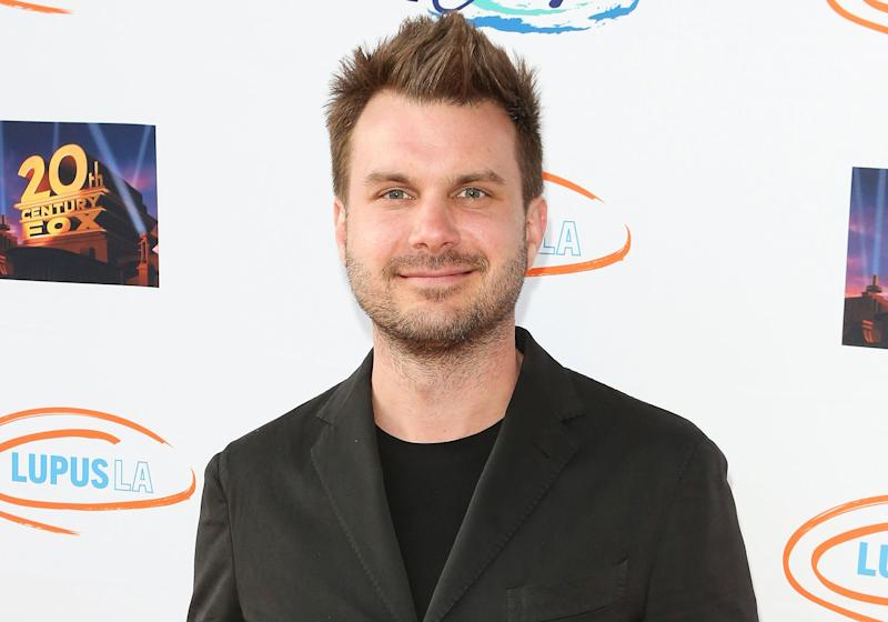 'Collide' Singer Howie Day Arrested for Assaulting Ex-Girlfriend in New York City: Report