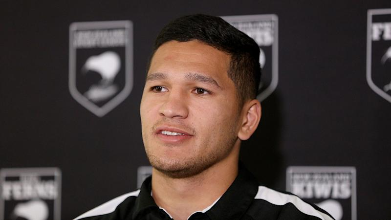 Burgess banned for four matches after Watene-Zelezniak gouging altercation