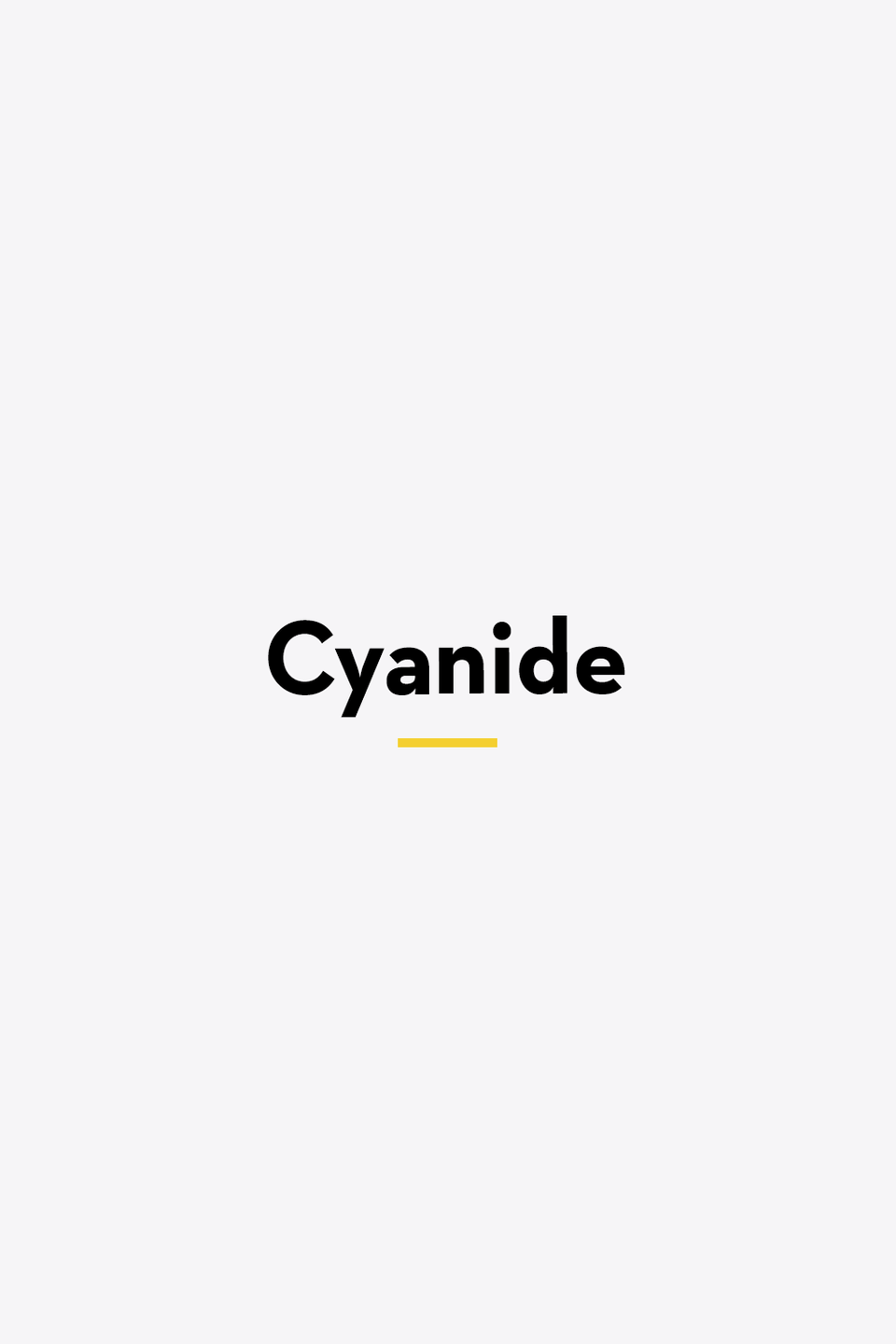 """<p>A mother in Wales thought Cyanide would be a good choice for a name because it had a positive aura around it, since Cyanide was the poison that killed Hitler. The courts disagreed. In a very unusual ruling, the judge decided that the baby girl — <em>and</em> her twin brother, who was given the less-poisonous name Preacher — would get to <a href=""""https://www.bbc.com/news/uk-wales-mid-wales-36045987"""" rel=""""nofollow noopener"""" target=""""_blank"""" data-ylk=""""slk:be re-named by the twins' older half-siblings"""" class=""""link rapid-noclick-resp"""">be re-named by the twins' older half-siblings</a>.</p>"""