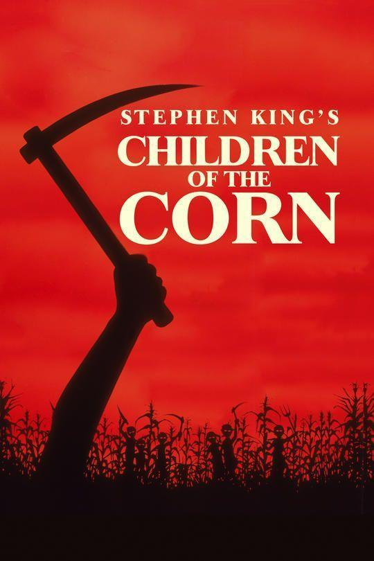 """<p>Stephen King has a penchant for making the mundane mortifying, so it's no surprise this adaptation of his 1978 short story made corn fields become one of the creepiest places to spend Halloween. </p><p><a class=""""link rapid-noclick-resp"""" href=""""https://www.amazon.com/Children-Corn-Peter-Horton/dp/B07X9DJWY5/?tag=syn-yahoo-20&ascsubtag=%5Bartid%7C10055.g.29579568%5Bsrc%7Cyahoo-us"""" rel=""""nofollow noopener"""" target=""""_blank"""" data-ylk=""""slk:WATCH NOW"""">WATCH NOW </a></p>"""