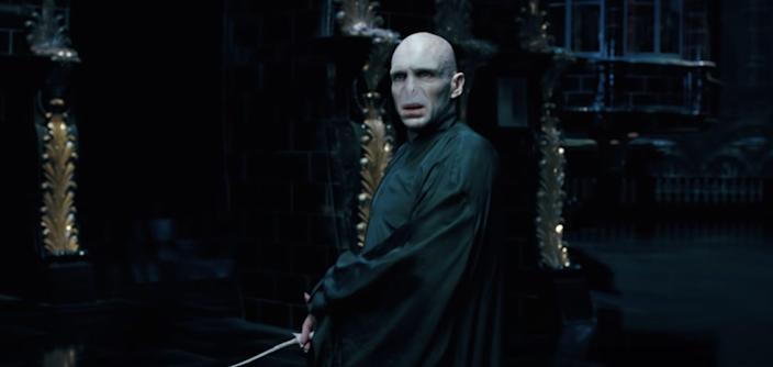 voldemort harry potter and the order of the phoenix