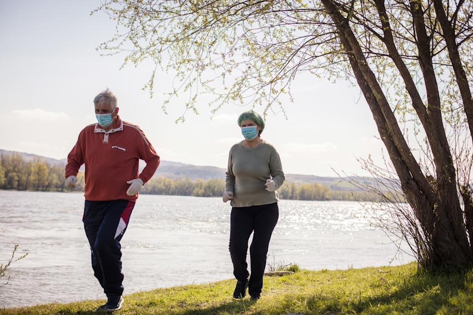 From Fidelity Investments, the 2021 State of Retirement Planning Study identified five areas of opportunity when it comes to understanding important retirement guidelines. (Photo: Getty)