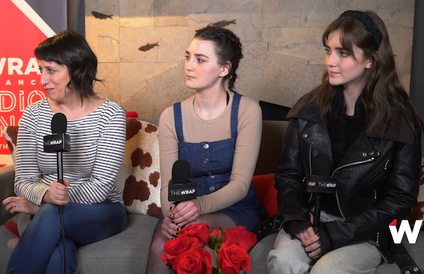 'Never Rarely Sometimes Always' Director Explains Why Her Stars Auditioned in a Bathroom (Video)