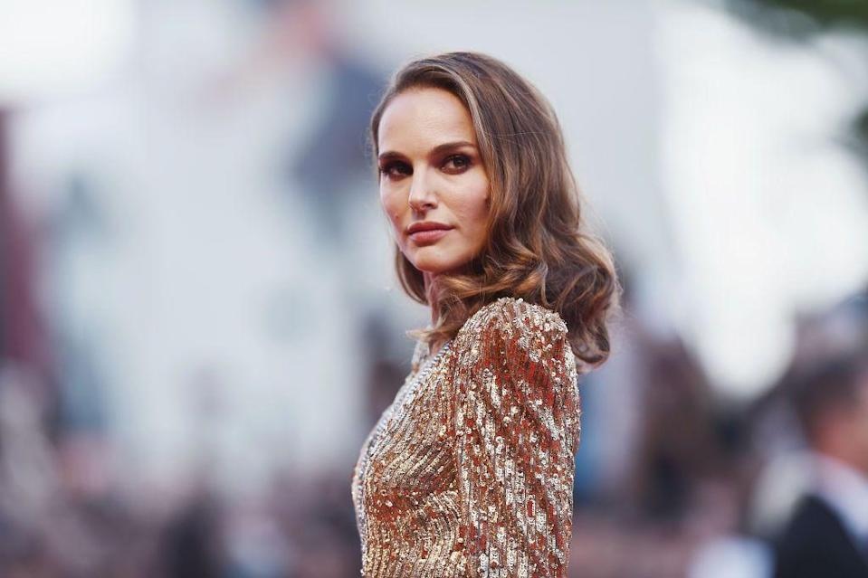 <p>The <em>Black Swan</em> actress played the iconic Amidala in the prequel movies, though in some of the wild costumes and headpieces you'll spot Kiera Knightley, who played Padmé's handmaiden Sabé and dressed as the queen as a decoy. </p>
