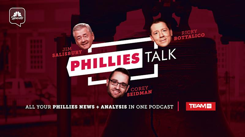 Phillies Talk podcast: Larry Bowa on where Phillies go from here