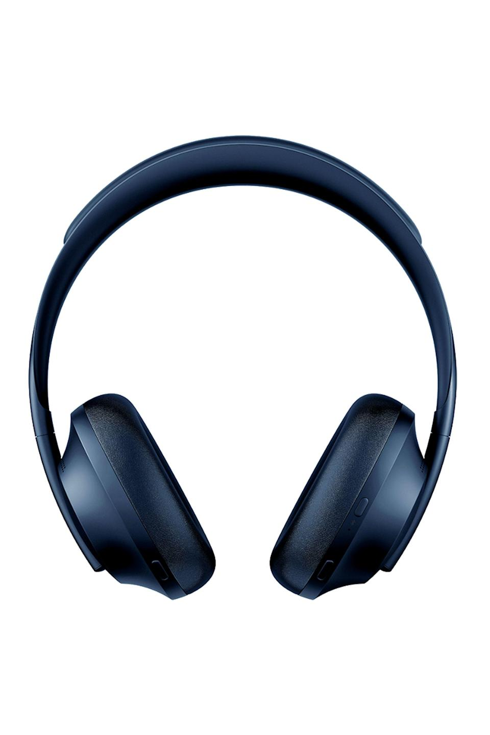 """<p>bose.com</p><p><strong>$379.95</strong></p><p><a href=""""https://go.redirectingat.com?id=74968X1596630&url=https%3A%2F%2Fwww.bose.com%2Fen_us%2Fproducts%2Fheadphones%2Fnoise_cancelling_headphones%2Fnoise-cancelling-headphones-700.html%23v%3Dnoise_cancelling_headphones_700_triple_midnight&sref=https%3A%2F%2Fwww.elle.com%2Ffashion%2Fshopping%2Fg33955592%2Fgifts-for-book-lovers%2F"""" rel=""""nofollow noopener"""" target=""""_blank"""" data-ylk=""""slk:Shop Now"""" class=""""link rapid-noclick-resp"""">Shop Now</a></p><p>Give them these so they can effectively tune out the world while reading.</p>"""